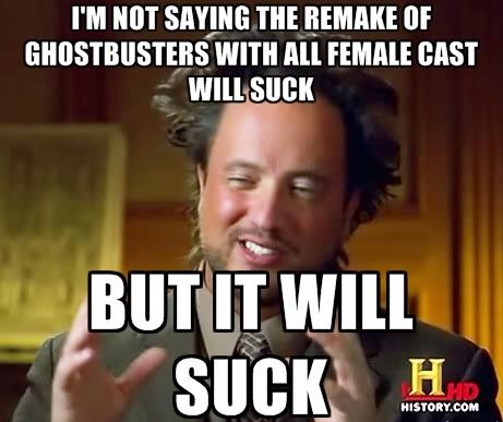 aliens ghostbusters meme